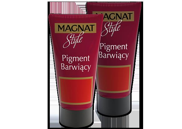 Pigment barwiący MAGNAT Style
