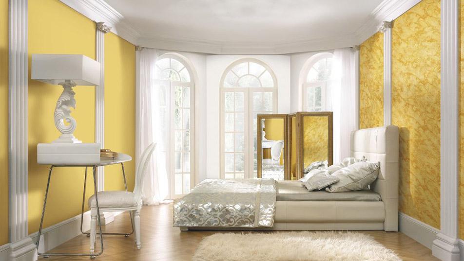 Tynk dekoradcyjny Perla Sabbia MAGNAT